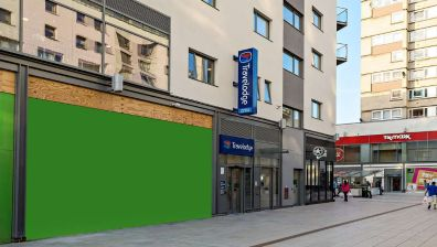 Hotelempfehlung - Hotel TRAVELODGE LONDON WEMBLEY HIGH ROAD - London