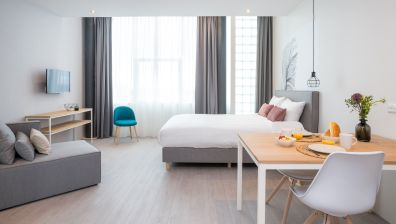 Hotelempfehlung - Hotel2Stay - Amsterdam