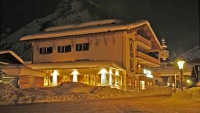 Hotelempfehlung - Anthony´s Alpin Hotel - Lech