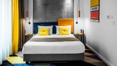 Hotel Krakau Top Hotels Gunstig Bei Hrs Buchen