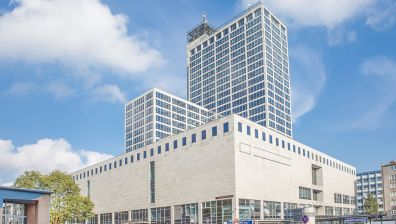 Hotelempfehlung - Hotel Courtyard by Marriott Katowice City Center - Katowice