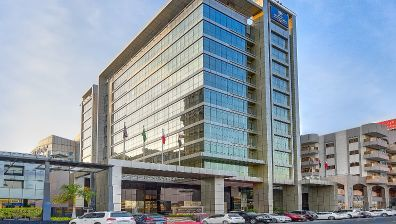 Hotels in Dubai - Dream the Arabian Dream with HRS!