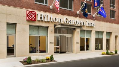Hotelempfehlung - Hilton Garden Inn New York Times Square South - New York (New York)