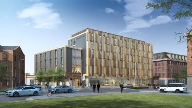 Hotelempfehlung - Hotel DoubleTree by Hilton Hull - Kingston Upon Hull