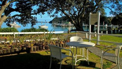Hotelempfehlung - Hotel Hananui Lodge and Apartments Hananui Lodge and Apartments - Russell