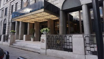 Hotelempfehlung - Hotel Montcalm Royal London House - London