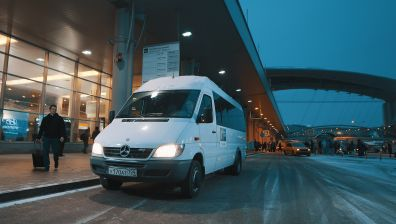 Hotelempfehlung - Holiday Inn Express MOSCOW - SHEREMETYEVO AIRPORT - Chimki