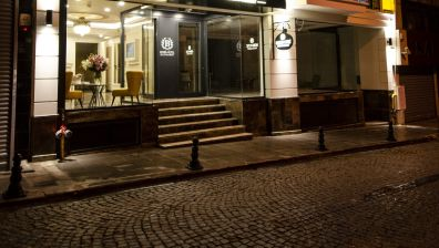 Hotelempfehlung - Boss Hotel Sultanahmet - Istanbul