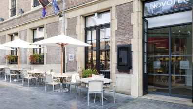 Hotelempfehlung - Hotel Novotel Brussels off Grand Place - Brussels
