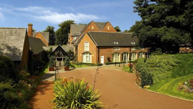 Hotelempfehlung - Worsley Park Marriott Hotel & Country Club - Manchester
