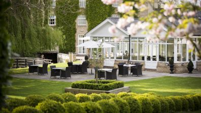 Hotelempfehlung - Cambridge Quy Mill Hotel & Spa Best Western Premier Collection - Cambridge