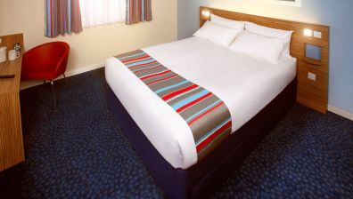 Hotelempfehlung - Hotel TRAVELODGE EDINBURGH CENTRAL - Edinburgh