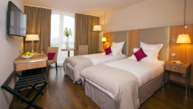Hotelempfehlung - Hotel Residhome Roissy Park - Roissy-en-France