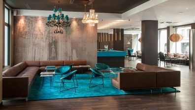 Hotelempfehlung - Motel One - Bruxelles