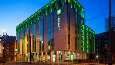Hotelempfehlung - Holiday Inn MANCHESTER - CITY CENTRE - Manchester
