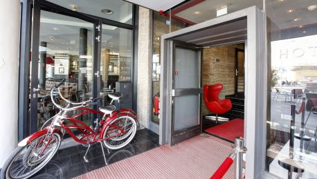 Cityhotel Am Thielenplatz Hannover 3 Hrs Sterne Hotel Bei Hrs Mit