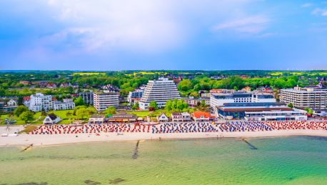Carat Golf Sporthotel Gromitz 4 Hrs Sterne Hotel Bei Hrs Mit