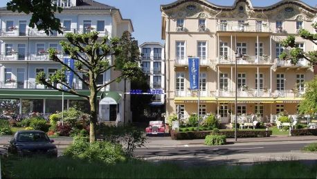 Parkhotel Bad Homburg   4 Star Hotel In Bad Homburg