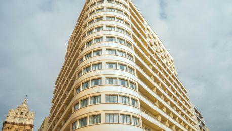 Ac Hotel Malaga Palacio Ac Hotel Malaga Palacio 4 Hrs Star