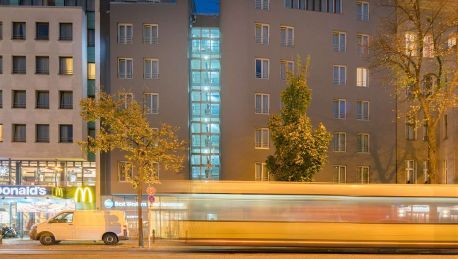 Kantstraße kassel