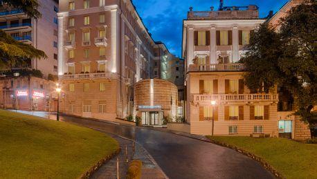 Hotel NH Genova Centro - 4 HRS Sterne Hotel: Bei HRS mit Gratis ...