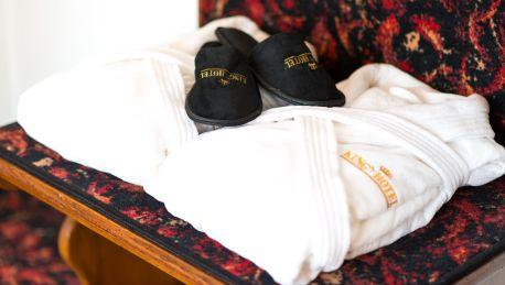 Hotel Kings First Class in München – HOTEL DE