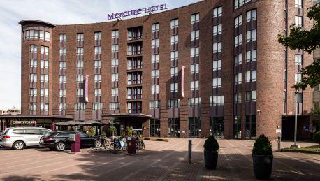 Mercure Hotel Hamburg City 4 Hrs Sterne Hotel Bei Hrs Mit Gratis