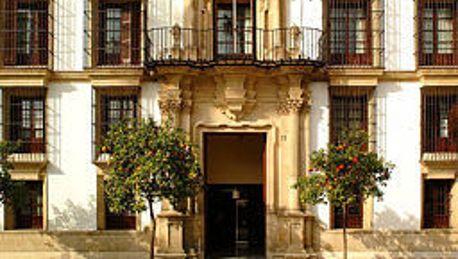 Tryp Jerez Hotel Jerez De La Frontera 4 Hrs Sterne Hotel Bei Hrs