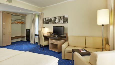 H4 Hotel Hamburg Bergedorf 4 Hrs Sterne Hotel Bei Hrs Mit Gratis