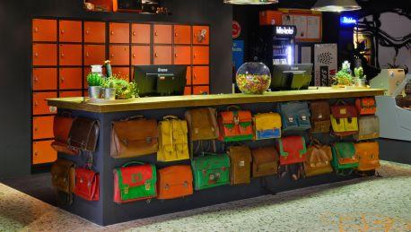 Mini Kühlschrank Düsseldorf : Leonardo hotel düsseldorf airport ratingen in ratingen bei