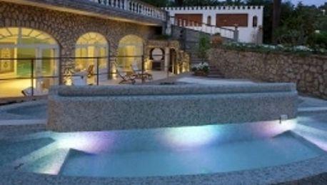 Grand Hotel Quisisana Capri 5 Hrs Sterne Hotel Bei Hrs Mit Gratis