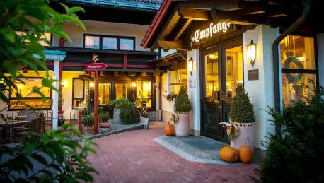 Bohmhof Wellness Vitalhotel Bodenmais 3 Sterne Hotel Bei Hrs
