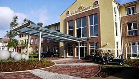 Hotel Best Western Premier Castanea Resort Adendorf - 4 HRS ...