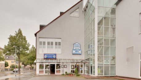 Hotel Berliner Ring Bamberg 3 Sterne Hotel Bei Hrs Mit Gratis