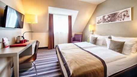 Hotel Leonardo in Ladenburg – HOTEL DE