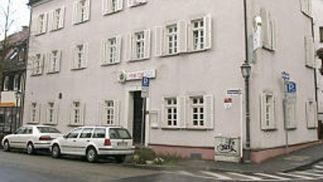 Hotel Zum Löwen Bad Homburg Vor Der Höhe 2 Hrs Sterne Hotel Bei