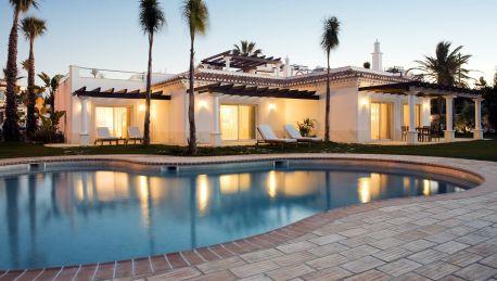 Hotel Vila Vita Parc Resort & Spa Porches, Lagoa - 5 HRS Sterne ...