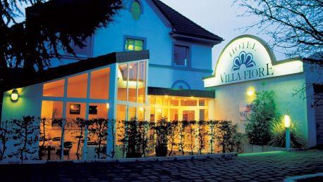 Hotel Villa Fiore in Düsseldorf – HOTEL DE