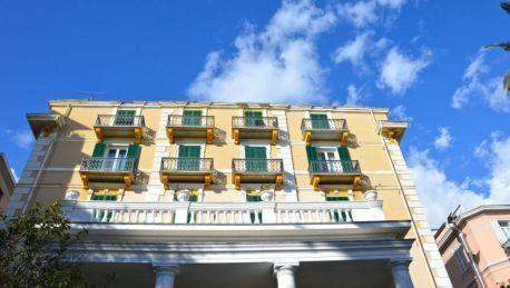Hotel Morandi Sanremo - 3 HRS Sterne Hotel: Bei HRS mit Gratis ...