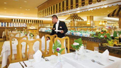 Clubhotel Riu Paraiso Lanzarote Resort All Inclusive 4 Hrs