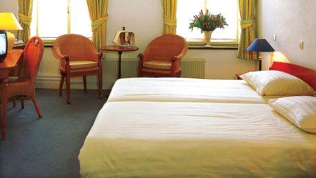 Fletcher La ville Blanche Hotel – Restaurant - 3 HRS star hotel in Thorn