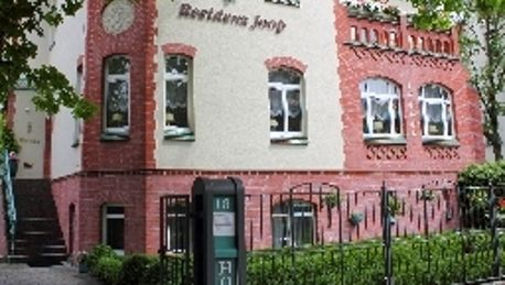 on feet shots of 50% price 100% authentic Hotel Residenz Joop Magdeburg - 4 HRS Sterne Hotel: Bei HRS ...