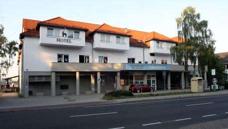 Hotel Ilmenauer Hof - 3 HRS star hotel