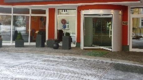 Hotel Tanne - 3 HRS star hotel in Ilmenau