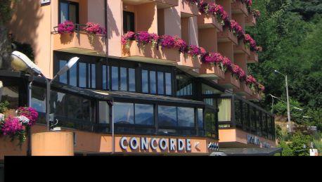 Hotel concorde arona hrs sterne hotel bei hrs mit gratis