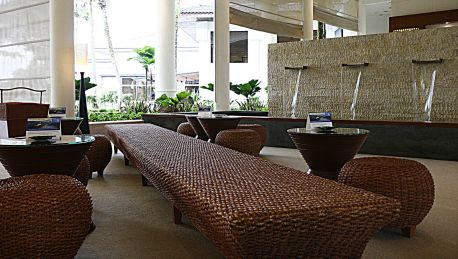 holiday inn kuala lumpur glenmarie 4 hrs star hotel