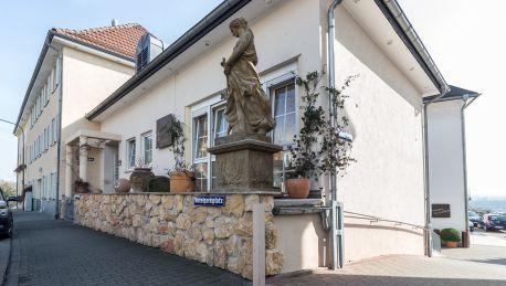 Hotel Schone Aussicht 3 Star Hotel In Frankfurt Am Main