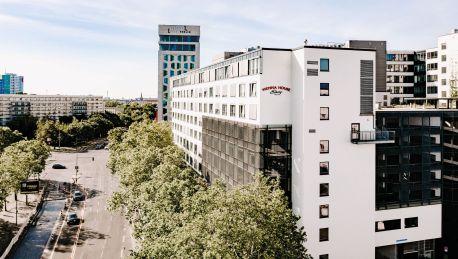 Hotel Vienna House Easy Berlin - 3 star hotel