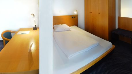 Hotel Plaza Suites Russelsheim 3 Hrs Star Hotel