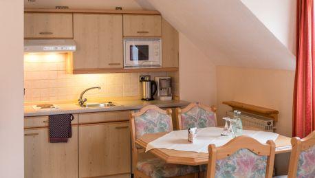 Hotel Alte Scheune Landhaus Frankfurt am Main - 3 HRS Sterne ...